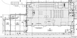 Iriss expansion layout