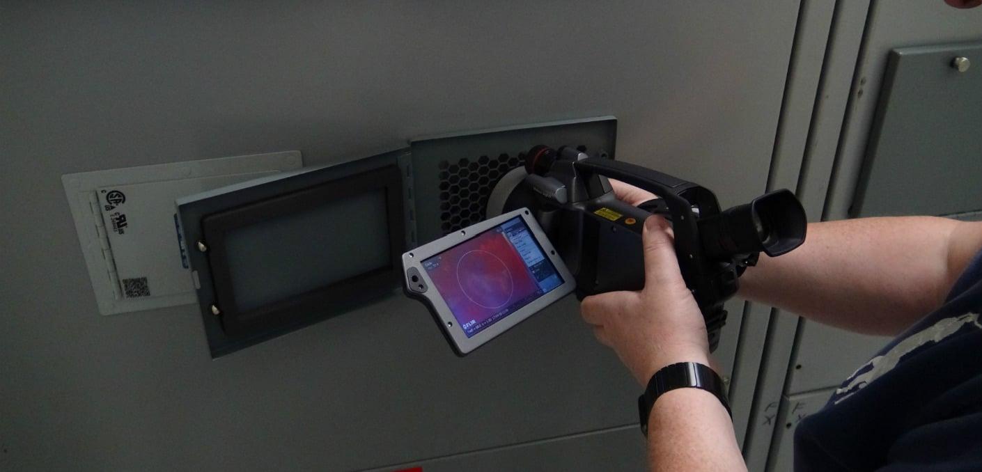 cap-env-square-ir-window-inspection